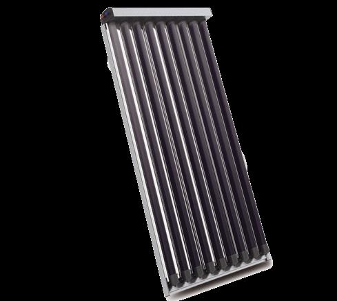 cpc 9 capteur solaire tube sous vide c4 24p1610. Black Bedroom Furniture Sets. Home Design Ideas