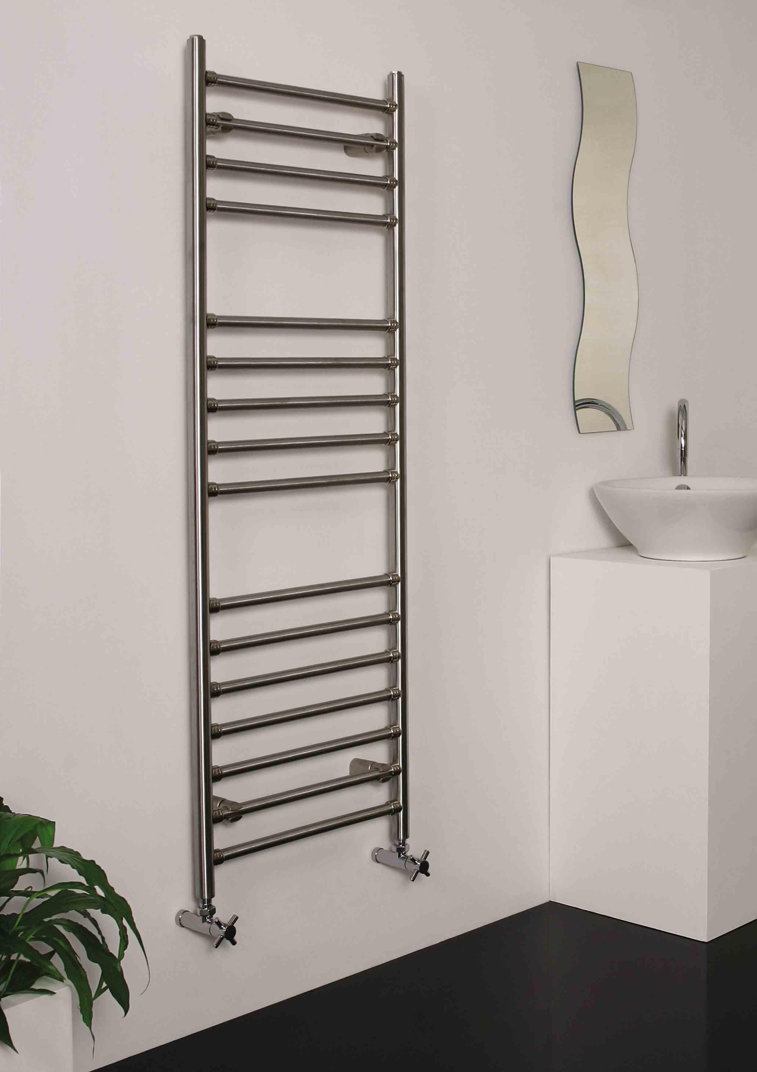 radiateur seche serviette inox uc71 jornalagora. Black Bedroom Furniture Sets. Home Design Ideas