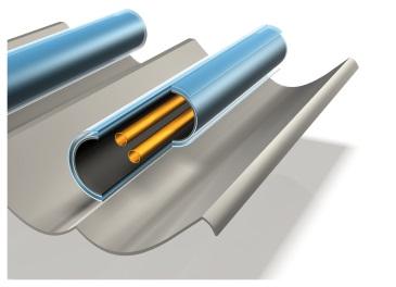 Cpc 9 capteur solaire tube sous vide c4 24p1610 for Capteur solaire sous vide