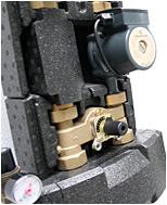 PAW - Solutions autour de la technique de chauffage