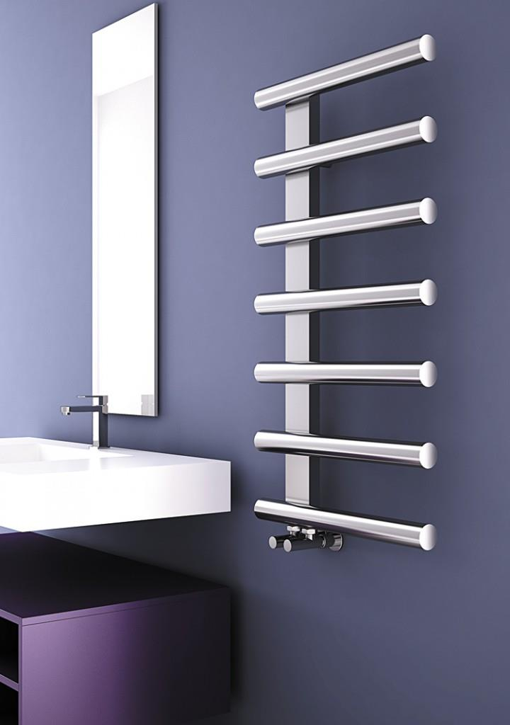 radiateur seche serviette inox uc71 jornalagora. Black Bedroom Furniture Sets. Home Design Ideas