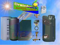 drainback 8b sw5 1001 kit chauffage solaire ssc autovidangeable drain back 8b sw5 1000. Black Bedroom Furniture Sets. Home Design Ideas