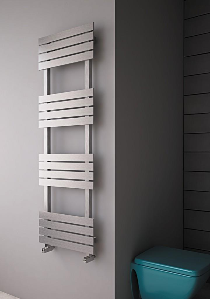 sahara radiateur design inox p1955. Black Bedroom Furniture Sets. Home Design Ideas