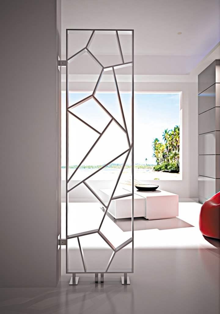 tria radiateur inox design p1965. Black Bedroom Furniture Sets. Home Design Ideas